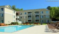 Seminole Ridge Apartments Tallahassee FL, 32303