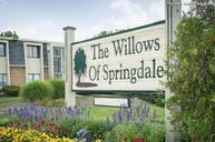 Willows of Springdale Apartments Springdale OH, 45246
