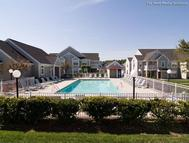 Parkside Village Apartments Clayton NC, 27520