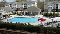 Auston Grove Apartment Homes Apartments Raleigh NC, 27610