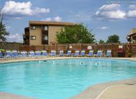 Cedar Ridge Apartment Homes Apartments Richton Park IL, 60471
