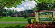 Breckenridge Apartments Fairborn OH, 45324