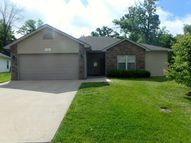 1536 Bodie Dr Columbia MO, 65202