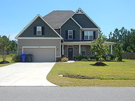 108 Pamlico Drive Holly Ridge NC, 28445