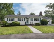 126 Hillside Ave Arlington MA, 02476