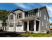 3 Cleveland Road Winchester MA, 01890
