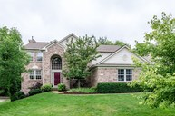 9839 Belcrest Ln Indianapolis IN, 46256