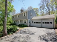 84 Two Ponds Road Falmouth MA, 02540