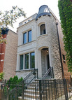 2011 West Huron Street Chicago IL, 60622