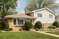 10334 Barnard Drive Chicago Ridge IL, 60415