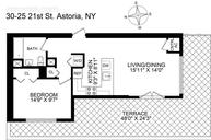 30-25 21st Street - Apt: Ph B Astoria NY, 11102