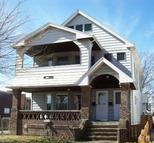 3438 W 130th St Cleveland OH, 44111