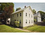 17 Andover Street #1 Georgetown MA, 01833