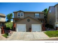 3239 Hearthridge Circle Colorado Springs CO, 80918