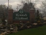 Kennedy Highlands Apartments Mckees Rocks PA, 15136