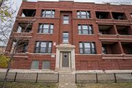 Washington Park - Pangea Apartments Chicago IL, 60637