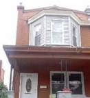 2114 Mount Holly St Baltimore MD, 21216