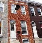 1350 Sargeant St Baltimore MD, 21223