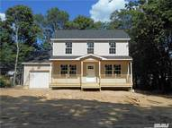N/C Williams Ave Holtsville NY, 11742