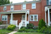 1403 Cedarcroft Road Baltimore MD, 21239