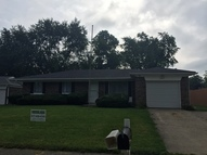 1513 Burries Terrace Indianapolis IN, 46229