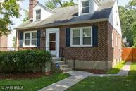 409 Wickham Road South Baltimore MD, 21229