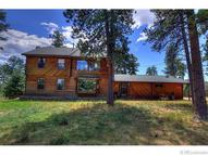 27374 Parsons Road Conifer CO, 80433