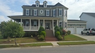 1501 Heritage Reserve Court Wake Forest NC, 27587