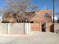 644 Old Coors Rd. Rear Sw Albuquerque NM, 87121