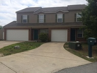 2919 Carson Dr Indianapolis IN, 46227