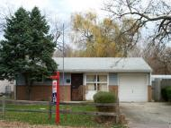 3472 Garden Avenue Indianapolis IN, 46222