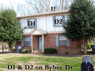101 Bybee Drive Mcminnville TN, 37110