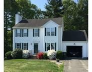 21 Caryville Crossing 21 Bellingham MA, 02019