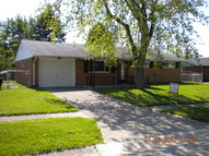 6625 Helwig Drive Huber Heights OH, 45424