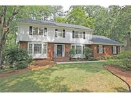 4715 N Springs Court Dunwoody GA, 30338