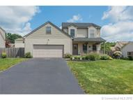 5 Crystal Dr East Granby CT, 06026