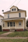 109 N Division Mount Vernon OH, 43050