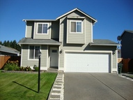 22001 64th Ave Ct. East Spanaway WA, 98387