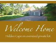 38 Myles Standish Dr Carver MA, 02330