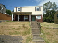 532 Overhill Drive North Versailles PA, 15137