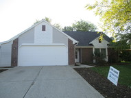 7343 Cobblestone East Dr Indianapolis IN, 46236