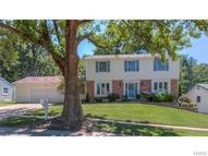 15522 Crater Drive Chesterfield MO, 63017