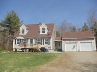 66 Spring Brook Drive Spruce Head ME, 04859