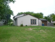 4514 Burrwood Dr Indianapolis IN, 46235