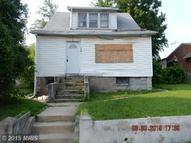 208 Maple Avenue Baltimore MD, 21222