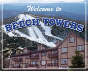 1005 Beech Mountain Parkway Unit 207 Beech Mountain NC, 28604