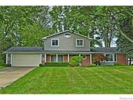 4276 Iverness Lane West Bloomfield MI, 48323