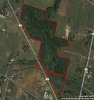 125 Acres E Loop 1604 Adkins TX, 78101