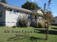426 Town Creek Street Sparta TN, 38583