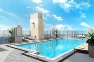 SkyHouse Uptown Apartments Charlotte NC, 28202